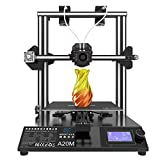 GEEETECH A20M 2-in-1-out Mix-color 3D drucker, 250×250×250 mm3