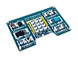 seeed studio Grove Beginner Kit Arduino Starter Kit - All-in-One Arduino UNO-kompatibles Board mit 10 Arduino Sensor und 12 Arduino-Projekten für Anfänger-...