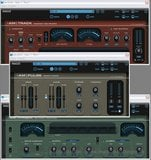 Magix Analogue Modelling Suite