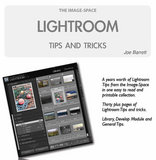 Free Lightroom E-Book