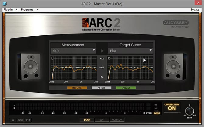 ARC II Plugin