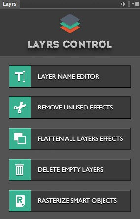 Layrs Control