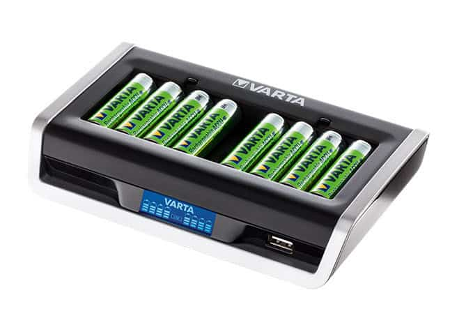 Varta LCD Multi Charger