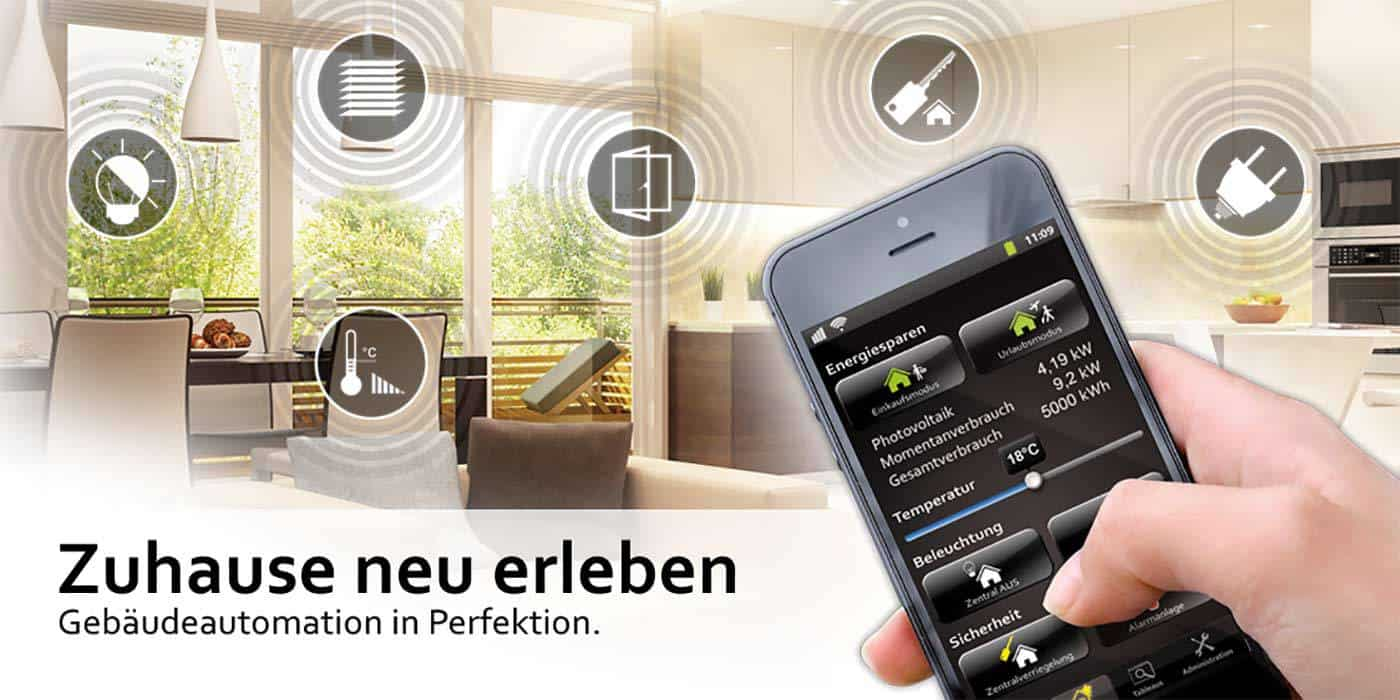 was ist ein smart home und was nicht nachbelichtet fotografie video audio recording. Black Bedroom Furniture Sets. Home Design Ideas