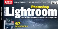 DigitalPHOTO Sonderheft Photoshop Lightroom kostenlos!