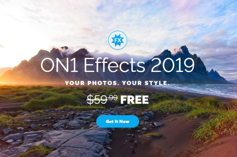 on1 effects free download