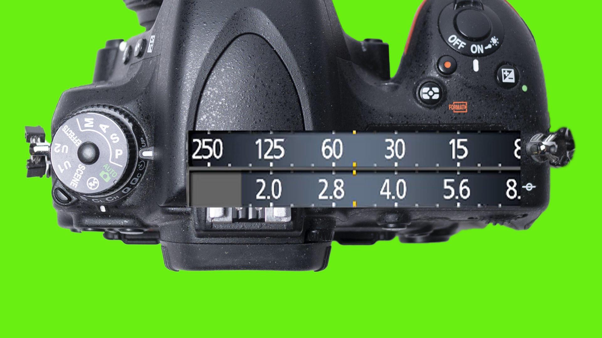 So funktioniert der P-Modus deiner Kamera
