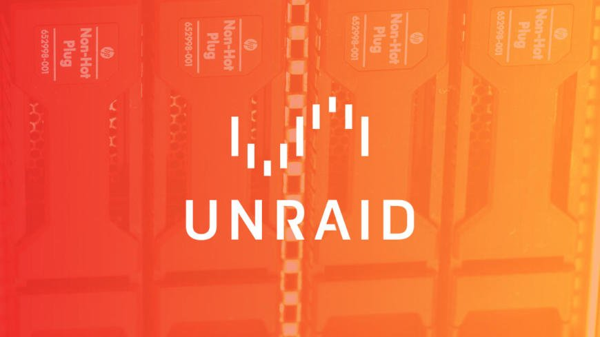 Unraid NAS Server Erfahrung Test