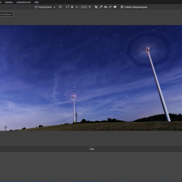 DxO PhotoLab 4: Lightroom-Alternative ist Meister im Entrauschen