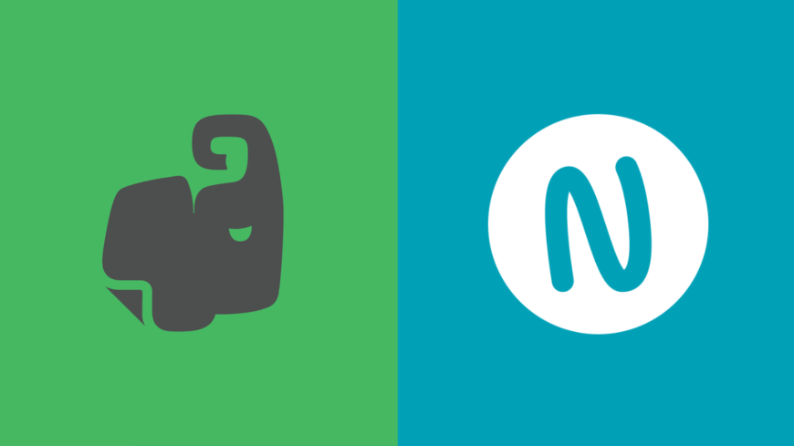 Nimbus Note: endlich eine Evernote Alternative